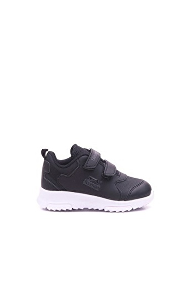 Slazenger Slazenger FLORIDA Spor Çocuk Ayakkabı    Siyah